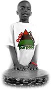 3P Pyramid UniTee