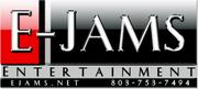 eJams Entertainment BookingAgency