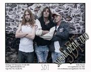 Sugar Bear Trio 2010