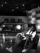 In Tha Studio