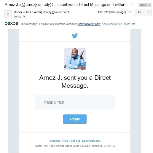 Arnez J..... Legendary Comedian... Your Welcome_ BIG Homie Merry Christmas To You & Your Family As Well!! #YoungGifted3000   #ArnezJ.  #MerryChristmas