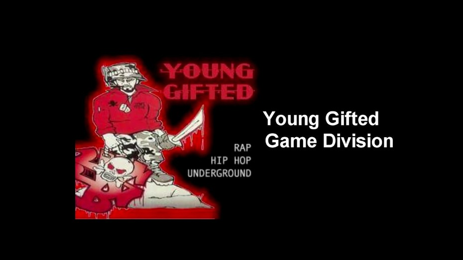 Young Gifted Game Division