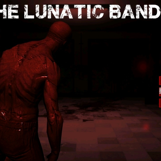 The Lunatic Bandit Video Game App
