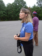 Early Birding at the 2010 Grassroots Gathering
