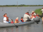Summer Science Camp 2010