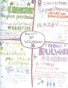 Vocabulary Collecting