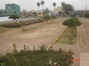 SKATEPARK MIRAFLORES - LIMA PERU