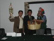 Copa de Experiencias Excelentes 2008