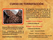 CURSO TORREFACCION - USAID