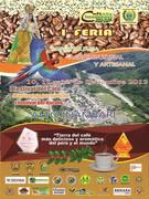 I FERIA AGROPECUARIA, AGROINDUSTRIAL Y ARTESANAL - ALTO INAMBARI - SANDIA PUNO