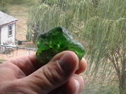 unknown transparent nuggets