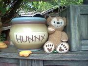 duffy at pooh bear ride