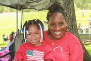 2011 ASHBY FAMILY COOKOUT