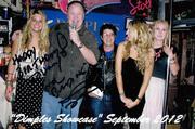 """Dimples Showcase"" September 2012"