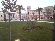 Piazza di Ispica