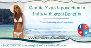 Quality Mega Liposuction in India with great Benefits