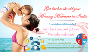 Get back to the old you-Mommy Makeover in India