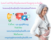 Low Cost Hip Replacement Surgery in India