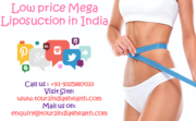 Low price Mega Liposuction in India