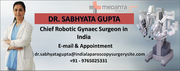 Dr. Sabhyata Gupta A Commitment to Advancing Gynae-oncology Care in Gorgon
