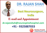 Specialised Neuro Surgery And World Class Care by Dr. Rajan Shah Top Neurosurgeon in Mumbai