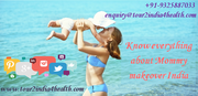 Know everything about Mommy makeover India