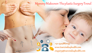 Mommy Makeover-The plastic Surgery Trend