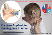 Affordable Cochlear Implant for Hearing Loss in India