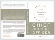 CCO paperback cover