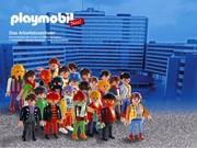 Das Playmobil Arbeitslosenheer