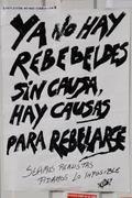Revolutionary chart