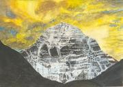 Mount Kailash at Sunrise