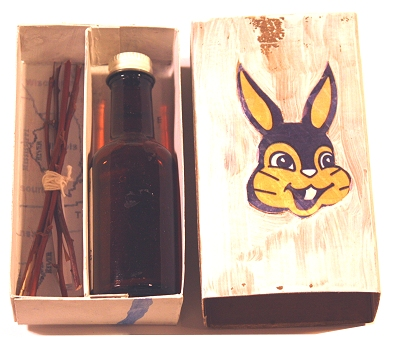 fluxexhibit3-keith-buchholz-From-the-Yard-Bunny-Box-2008-web