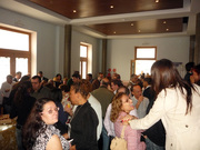 Cofee Break - XVII Congresso de Municípios Portuários