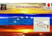 PASTA DE DIENTE GANOZHI