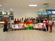 Bolivia//En Malasia//20 Aniversario y lo m ejor esta por llegar