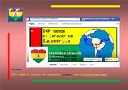 DXN desde el corazón de Sud América