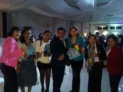 Convención Internacional de Liderazgo Bolivia Abril2016