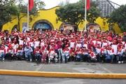 DIA DE LA FAMILIA DXN 2012.