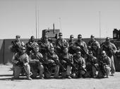 Taskforce MP 1st BN 14th Marines