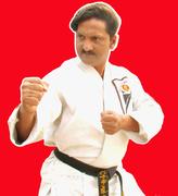 Tiger Nasim Khan-INDIA