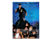 Masters In Action Flyer