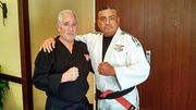 GRANDMASTER IRVING SOTO / GRANDMASTER JIMMY MARK