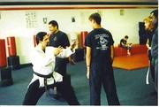 Prof. Vasquez Teaching