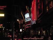Hollywood Blvd Tours