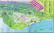 Santa-Barbara-Map-LATravelTours.com