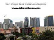 San Diego Tours from Los Angeles