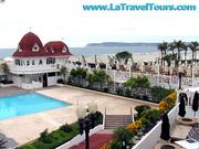 Del Coronado Hotel San Diego Tours