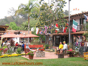 Cafe Old Town San Diego Tours