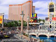 Venetian Casino Las Vegas Tour